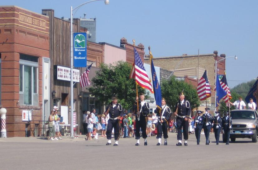 Northwood Parade
